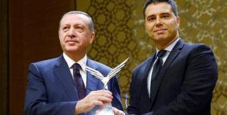 Erdoğan'dan Aras'ı Kurtarmasını İstedi