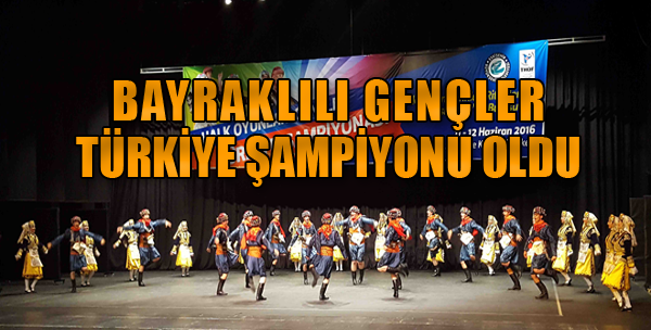 İzmir'e Kupayla Döndüler