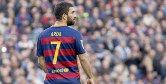 Barça'dan Arda'yla İlgili Flaş Açıklama!