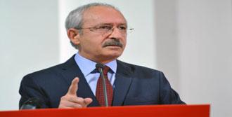 'Akan Kanın Sorumlusu Erdoğan'