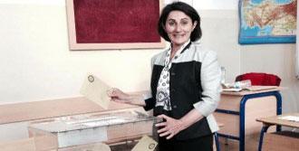 HDP'nin Birtane'si Meclise Gidemedi