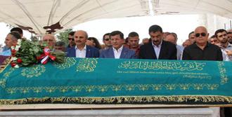 Davutoğlu'na Cenazede Ölüm Tehdidi