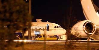 'O Uçakta Elektirik Teçhizatı Vardı'