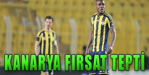 Fenerbahçe 1-2 Akhisar
