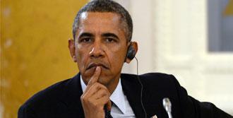 Obama Paris'e Neden Gitmedi?