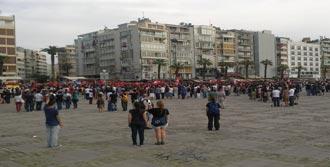 İzmir Gezi Davası