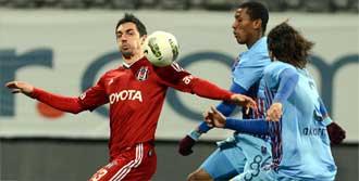 Trabzon Penaltılarla Güldü