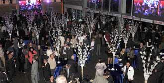 MARBLE'a Muhteşem Gala Gecesi