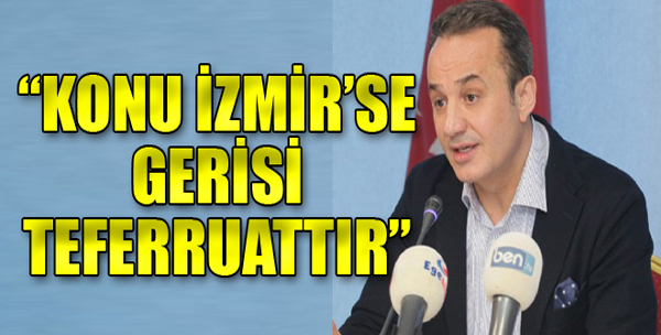 Başkan Şengül'den Otogar Metrosu için açıklama