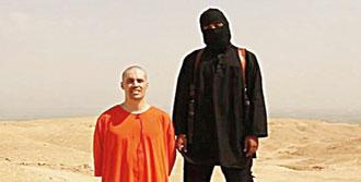 IŞİD, ABD'li Gazetecinin Başını Kesti