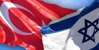 İsrail'den Türkiye İddiası