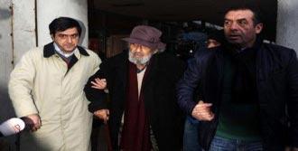 Ara Güler'den Kemal'e Ziyaret