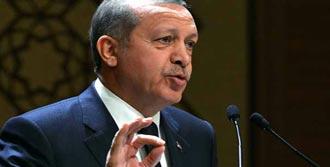 Erdoğan'dan Öz Eleştiri!