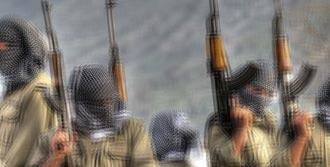 PKK'dan Hastane'ye Saldırı