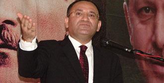'Bunlar AK Parti'yi Karalama Çalışması'