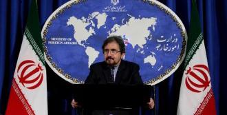 İrandan Bir İtiraz Daha