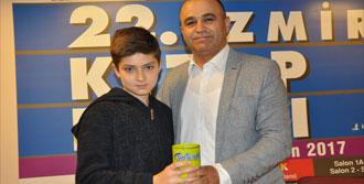 İzmirli Öğrencilerden Cerablus'a Çığ Gibi Büyüyen Destek