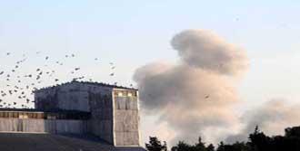 Humus'ta Bombalı Saldırı: 30 ölü