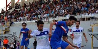 Manavgatspor – Tuzlaspor: 1-3