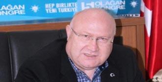 AK Partili Şener'den Paralel İddiası!
