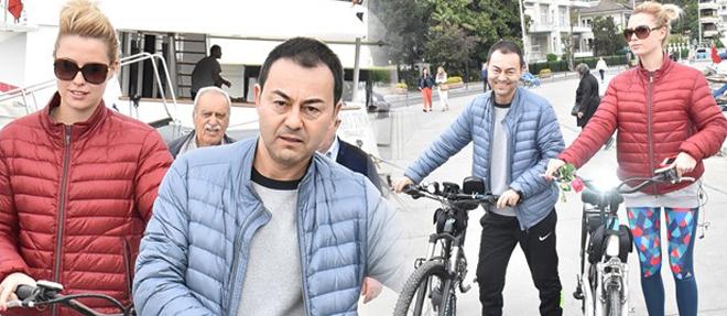 Ünlü Çiftin Bisiklet Turu