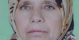 69 Yaşındaki Kadın Öldü