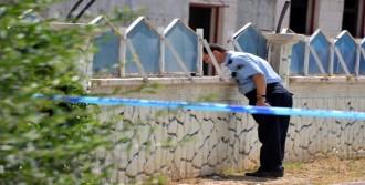 9'uncu Kattan Atlayan Suriyeli Öldü