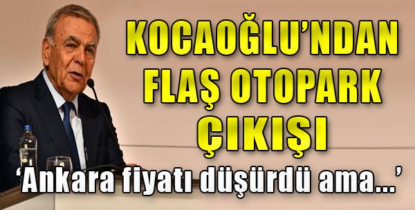 Ankara'dan sonra İzmir'de de düşecek mi?
