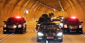 Devlet Otomobile 2 Milyar TL Harcadı