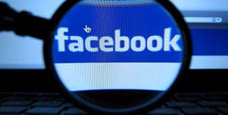 Facebook'a Dava Şoku