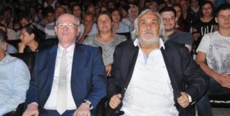 'Diktatör' Filminin Galası Yapıldı