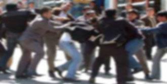 Kavgaya Aileler Karıştı: 2 ölü