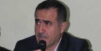 'AKP'nin Yanlış Politikaları IŞİD'i Palazlandırdı'