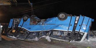 Sürücünün Cezası 10 Yıla Çıktı