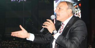 Vural Alaşehir'den Yüklendi