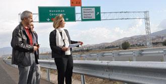 'İzmir'de Ulaşım Dökülüyor'