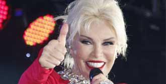 Süper Star Kıbrıs'ı Salladı