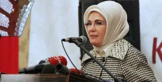 'Lider' Emine Erdoğan