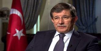 Davutoğlu'ndan 'Esad' Şartı