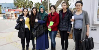 8 Kız Öğrenci Yurttan Atıldı