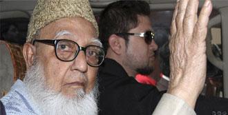 İslami Liderin İdam Cezası Onandı