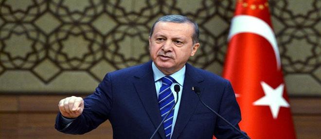 Erdoğan: 'AB Vaktimizi Çalıyor'