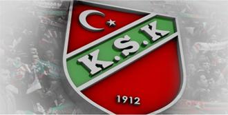 Karşıyaka'da 5 Futbolcu Kadro Dışı