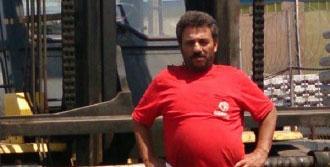 Cesedi Şarköy'den Çıktı