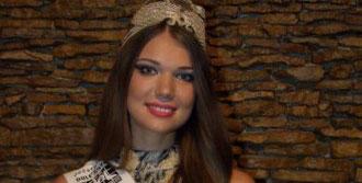 2015 Makedonya Güzeli Seçildi