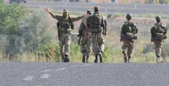 PKK'nın Grup Lideri Öldürüldü