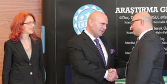 İzmir'den Ödül Alan Tek Belediye