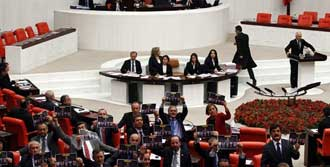 CHP'lilerden Protesto: Akbudsman