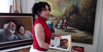 Ressam Morisset Mudanya'da Galeri Açtı