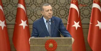 Erdoğan'dan Milli Seferberlik Açıklaması